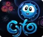 Cyto's Puzzle Adventure game