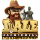 Dale Hardshovel and the Bloomstone Mystery game