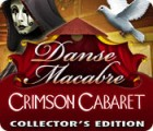 Danse Macabre: Crimson Cabaret Collector's Edition game