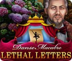 Danse Macabre: Lethal Letters game