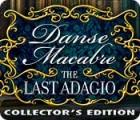 Danse Macabre: The Last Adagio Collector's Edition game