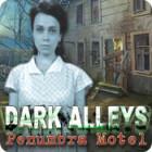 Dark Alleys: Penumbra Motel game