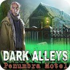 Dark Alleys: Penumbra Motel Collector's Edition game