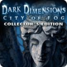 Dark Dimensions: City of Fog Collector's Edition game