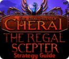 The Dark Hills of Cherai: The Regal Scepter Strategy Guide game