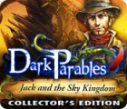 Dark Parables: Jack and the Sky Kingdom Collector's Edition game