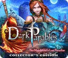 Dark Parables: The Match Girl's Lost Paradise Collector's Edition game