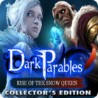 Dark Parables: Rise of the Snow Queen Collector's Edition game