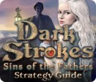 Dark Strokes: Sins of the Fathers Strategy Guide game