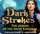 Dark Strokes: The Legend of Snow Kingdom. Collector's Edition game