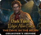 Dark Tales: Edgar Allan Poe's The Devil in the Belfry Collector's Edition game