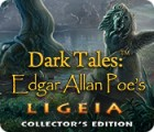 Dark Tales: Edgar Allan Poe's Ligeia Collector's Edition game