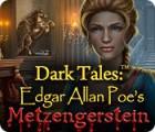 Dark Tales: Edgar Allan Poe's Metzengerstein game