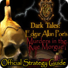Dark Tales: Edgar Allan Poe's Murders in the Rue Morgue Strategy Guide game