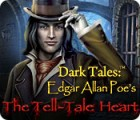 Dark Tales: Edgar Allan Poe's The Tell-Tale Heart game