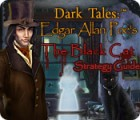 Dark Tales:  Edgar Allan Poe's The Black Cat Strategy Guide game