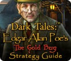 Dark Tales: Edgar Allan Poe's The Gold Bug Strategy Guide game