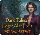 Dark Tales: Edgar Allan Poe's The Oval Portrait game
