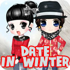 Date In Winter game