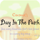 Coconut's Day In The Park game