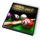 DDD Pool game