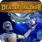 Deadly Voltage: Rise of the Invincible game