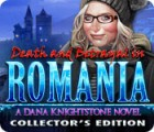 Death and Betrayal in Romania: A Dana Knightstone Novel Collector's Edition game