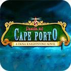 Death at Cape Porto: A Dana Knightstone Novel Collector's Edition game