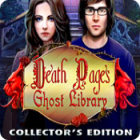 Death Pages: Ghost Library Collector's Edition game