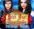 Death Pages: Ghost Library Strategy Guide game