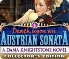 Death Upon an Austrian Sonata: A Dana Knightstone Novel Collector's Edition game