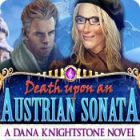 Death Upon an Austrian Sonata: A Dana Knightstone Novel game