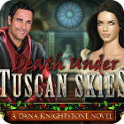 Death Under Tuscan Skies: A Dana Knightstone Novel Collector's Edition game