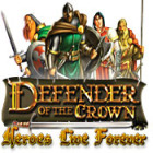 Defender of the Crown: Heroes Live Forever game