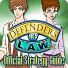 Defenders of Law Strategy Guide game