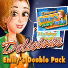 Delicious - Emily's Double Pack game