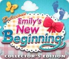 Delicious: Emily's New Beginning Collector's Edition game