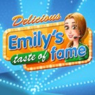 Delicious: Emily's Taste of Fame! game