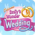 Delicious: Emily's Wonder Wedding game