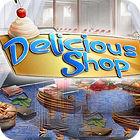 Delicious Shop game
