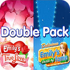 Delicious: True Taste of Love Double Pack game