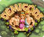 Demigods game