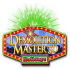 Demolition Master 3D: Holidays game
