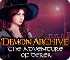 Demon Archive: The Adventure of Derek game