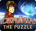 Deponia: The Puzzle game