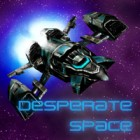 Desperate Space game