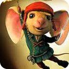Despereaux Swings game