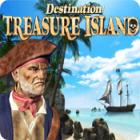 Destination: Treasure Island game