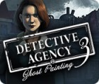 Detective Agency 3: Ghost Painting game