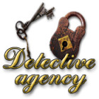 Detective Agency game